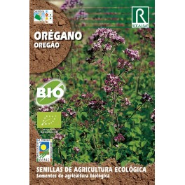 Semilla orégano (ecológica)